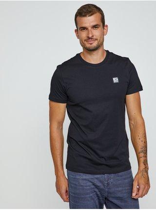 Černé pánské tričko Diesel Diegos