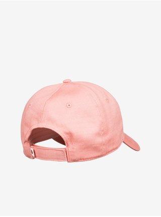 Ružová šiltovka Roxy