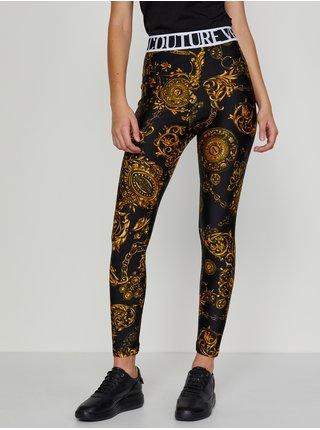 pre ženy Versace Jeans Couture - čierna, zlatá