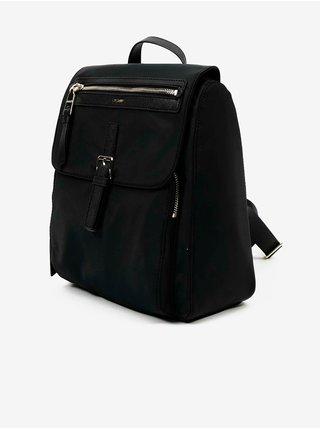 Batohy pre ženy DKNY - čierna