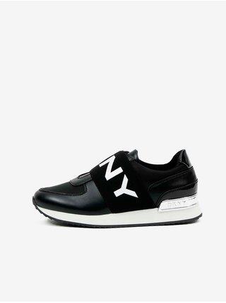 pre ženy DKNY - čierna, biela