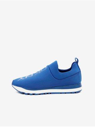 Tenisky pre ženy DKNY - modrá