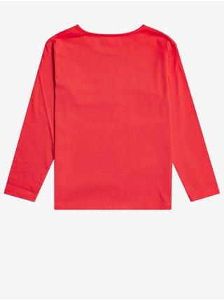 Roxy - červená