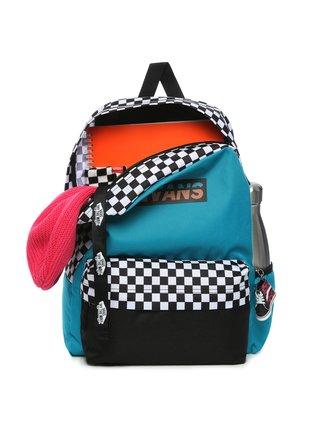 Batoh Wm Street Sport Realm Backpack Vans
