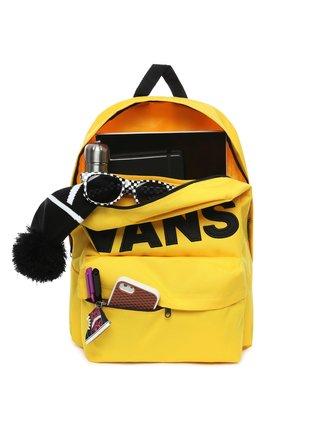Batoh Mn Old Skool Iii Backpack Vans
