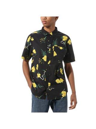 Košile Mn Super Bloom Floral Ss Vans