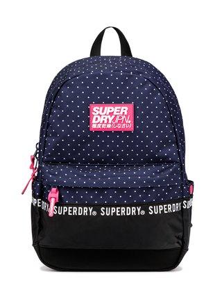Batoh Repeat Series Montana Superdry