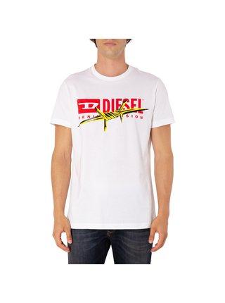 Tričko T-Diego-Bx2 Maglietta Diesel