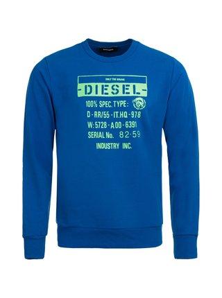 Mikina S-Girk-S3 Felpa Diesel