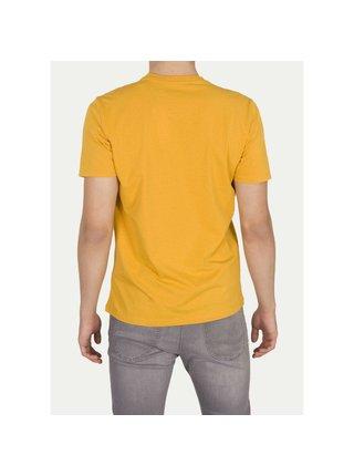 Tričko Workwear Tee Golden Yellow Lee