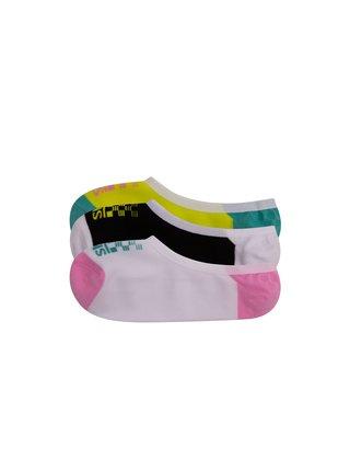 Ponožky Wm 6.5-10 Check Cano Multi Vans