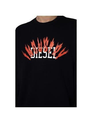 Mikina S-Gir-A1 Felpa Diesel