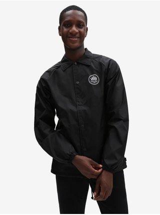 Černá pánská lehká bunda VANS Torrey