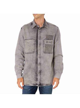 Košile D-Milov Camicia Diesel