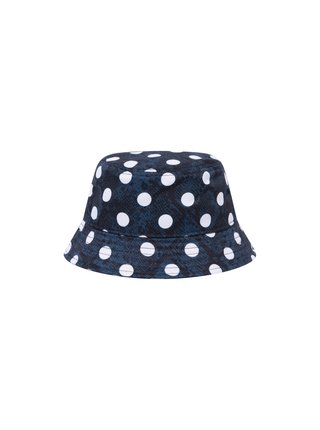 Klobouk Wm Sandy Bucket Hat Midnight Navy Vans