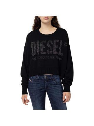 Mikina M-Lurexy Pullover Diesel