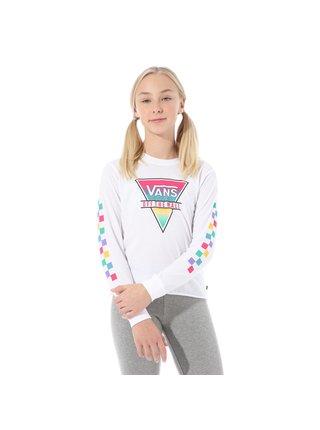 Tričko Gr Rainbow Triad Vans