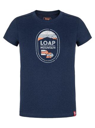 Tričko Bamsy Loap