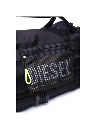 Taška Cage M-Cage Duffle M - Travel Bag Diesel