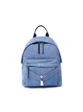 Batoh Le-Zipper Le-Oni - Backpack Diesel