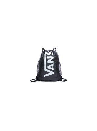 Vak Wm Sporty Benched Ba Black Vans