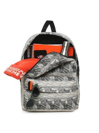 Batoh Mn Old Skool Iii Backpack (Moma) Vans