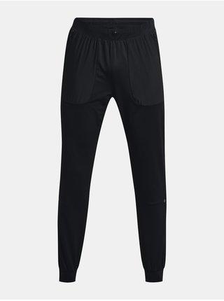 Tepláky Under Armour UA Rush All Purpose Pants-BLK