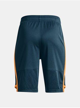 Kraťasy Under Armour UA Stunt 3.0 Shorts-BLU