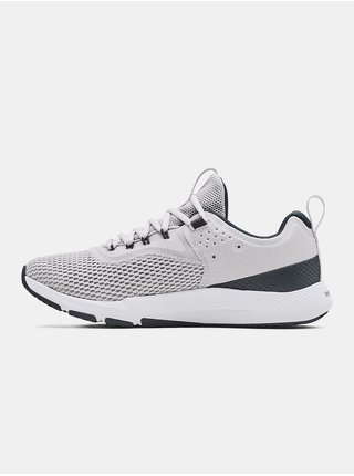 Boty Under Armour Charged Focus-GRY