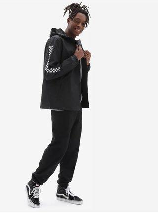 Bílo-černá pánská bunda VANS Garnett