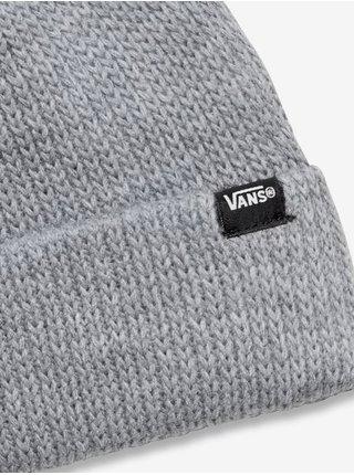 Světle šedá pánská čepice VANS Core Basics