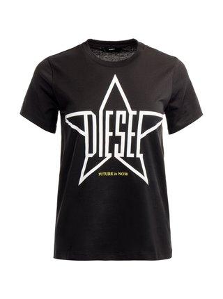 Tričko T-Sily-Za Maglietta Diesel