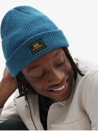 Modrá pánská čepice Vans