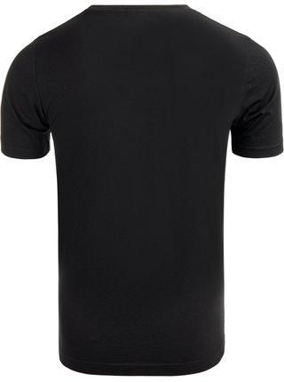 Pánské triko ALPINE PRO DERNON šedá