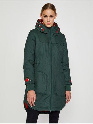 Kabáty pre ženy Blutsgeschwister
