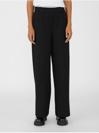 Nohavice pre ženy .OBJECT - čierna