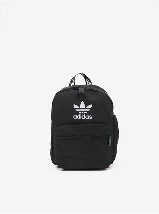 Černý batoh adidas Originals Small Adicol