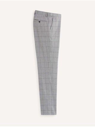 Kalhoty Voaimee1 Celio