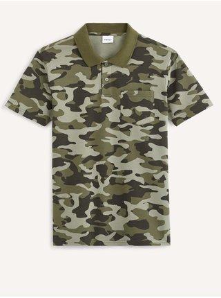 Tričko Vemilitar Celio