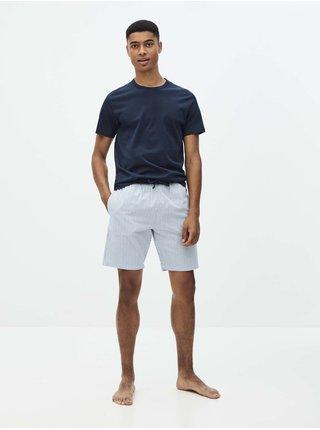 Pyžamá pre mužov Celio - modrá