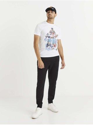 Tričko Lvedrago5 Celio