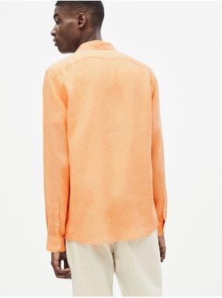 pre mužov Celio - oranžová