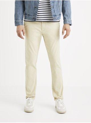 Kalhoty chino Roprime Celio