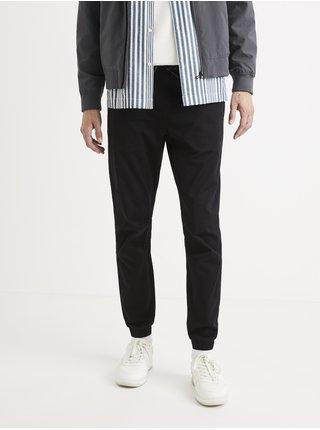 Kalhoty Tobasic s pružným pasem Celio