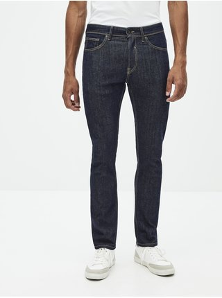 Voľnočasové nohavice pre mužov Celio - béžová
