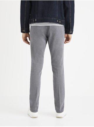 Kalhoty chino Rouan pepito Celio