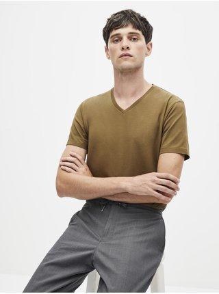 Tričko Neuniv z bavlny Supima® Celio