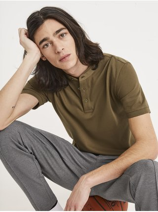 Bavlněné tričko Sebimao Celio