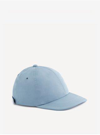 Šiltovky pre mužov Celio - modrá