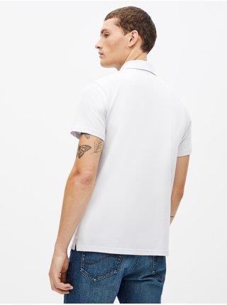 Tričká s krátkym rukávom pre mužov Celio - fialová